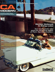 CA Modern Cover, Winter 2006